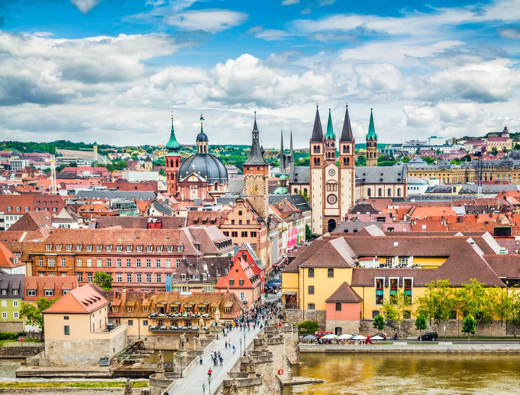 BAVARIA - Partenza Travel creates luxury vacations to Germany